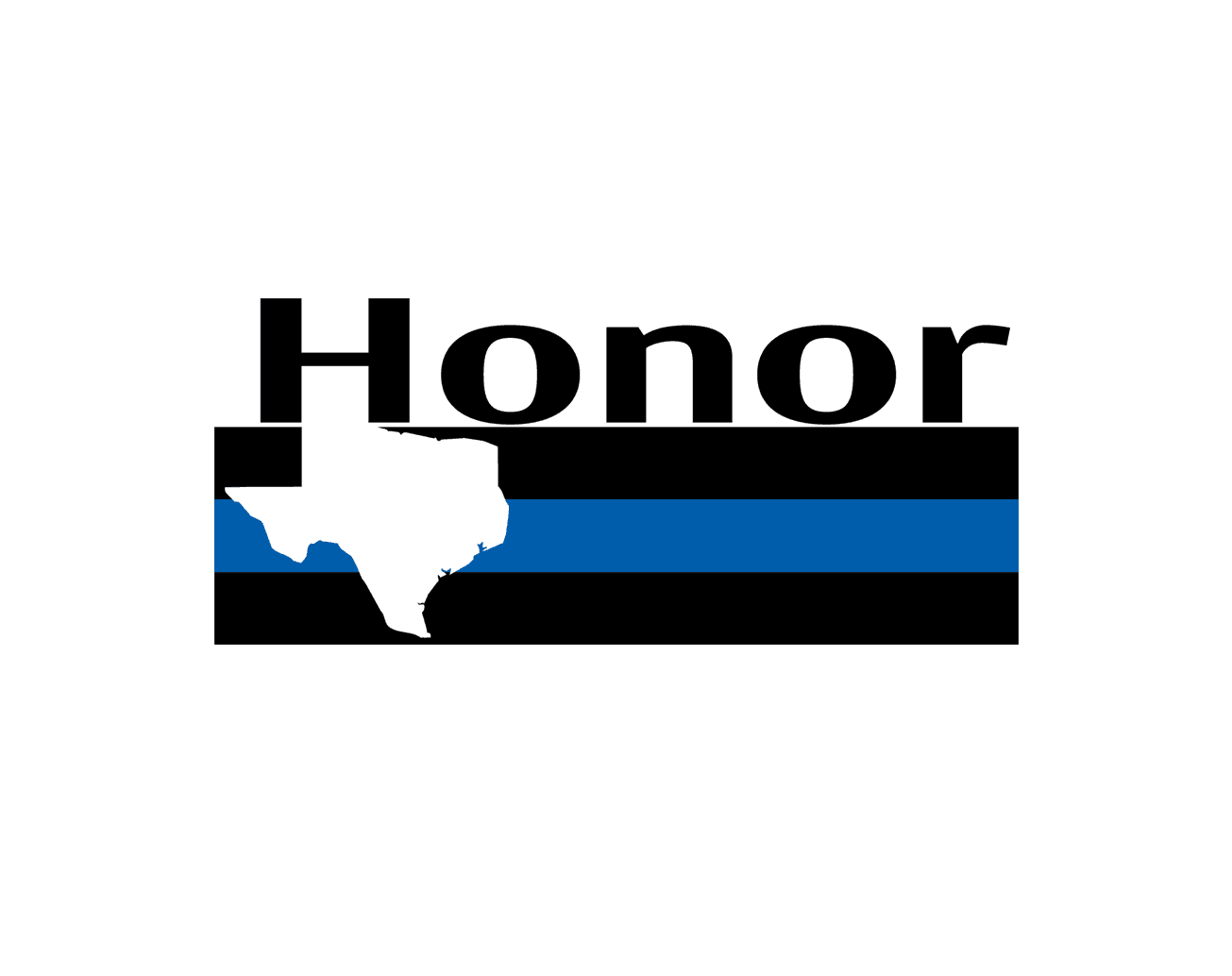 TXFallenPD Honor