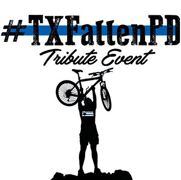 TXFallenPD Tribute Event