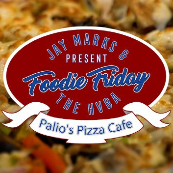 Foodie Friday Palios Thumb