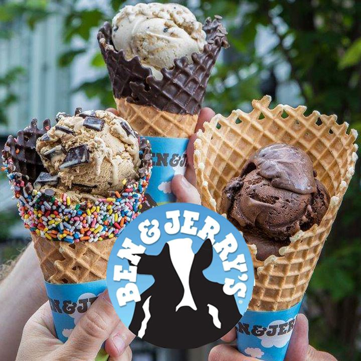 Ben and Jerry Thumbnail
