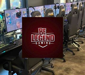 Be Legend Gaming
